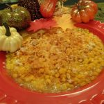 Quick and Easy Thanksgiving Sides 1