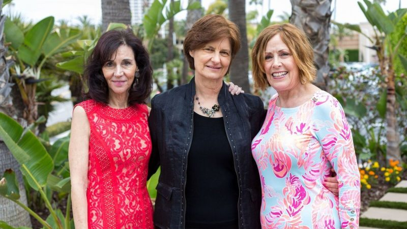 CF Guild Hosts Annual Luncheon 5