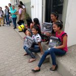 A Trip to Ecuador with Children International Changes Two Lives