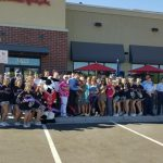 Chick-fil-A Ocotillo Grand Opening 4