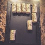 DIY Wine Cork Board 2