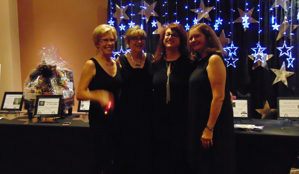 Northland Gala and Auction 5