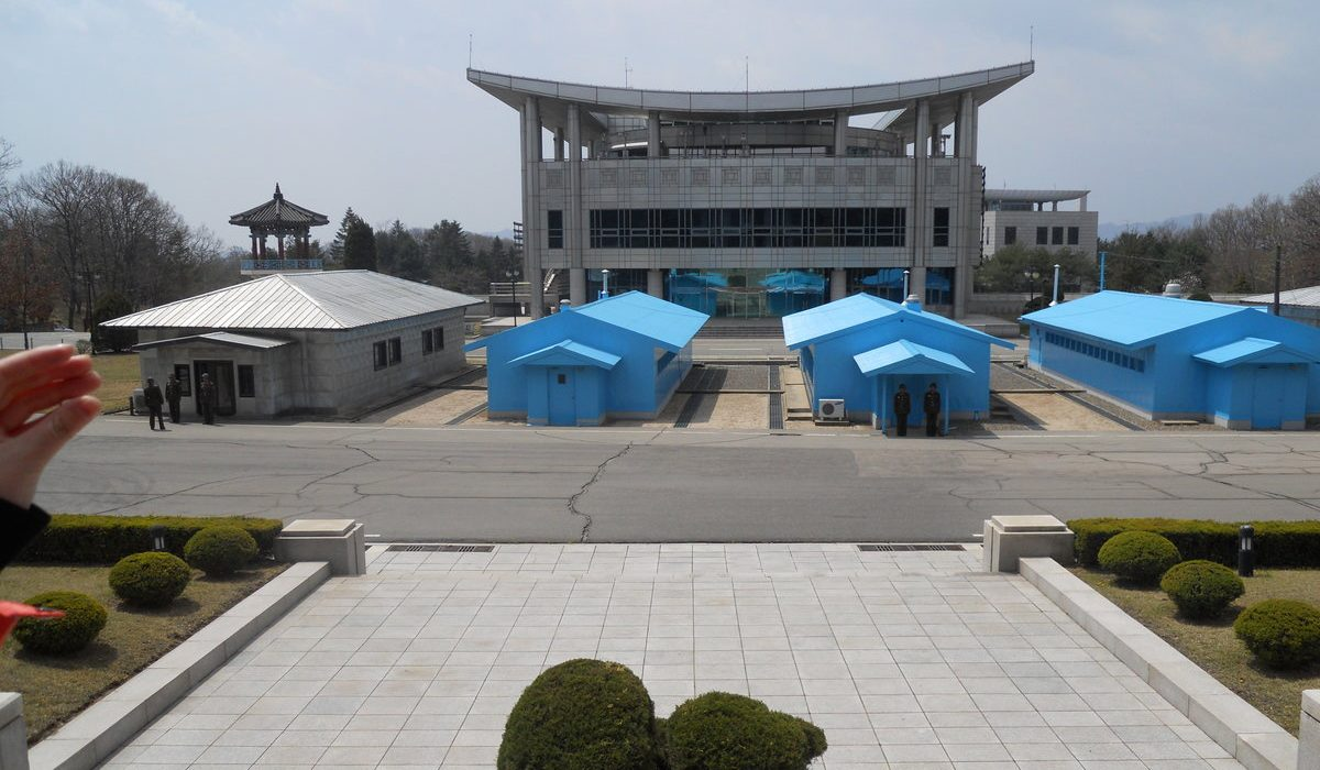 An Unorthodox Trip to North Korea 3