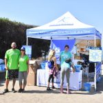 Kaminskiy Cares Cleans Up San Elijo Beach 4