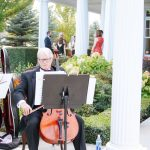 LIV Sotheby's Sip N' Savor at Ashlawn 5