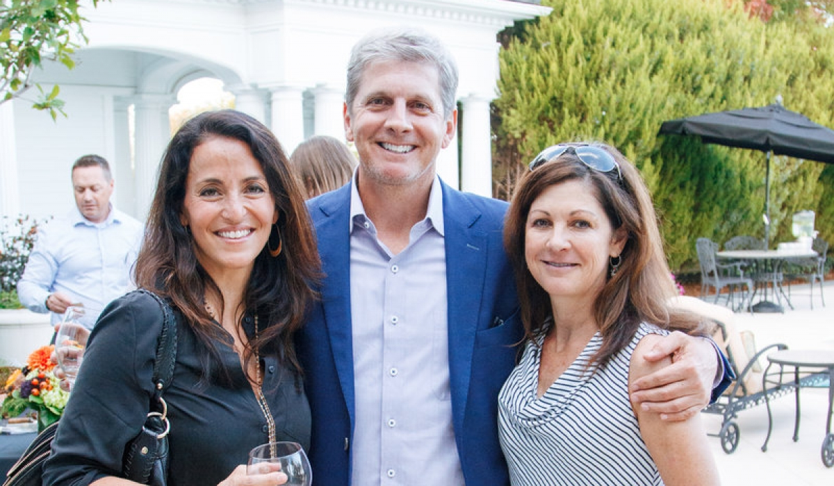 LIV Sotheby's Sip N' Savor at Ashlawn 3