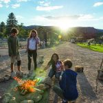 Colorado Rocky Mountain School Celebrates New Base Camp 6