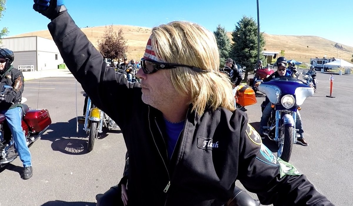 Bikers Against Bullies 5