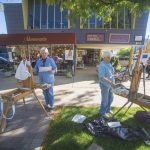 Cherry Creek North 2nd Annual Art Feast 4