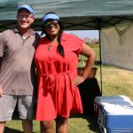 Frisco Chamber of Commerce Golf  Tournament 4