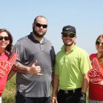 Frisco Chamber of Commerce Golf  Tournament 3