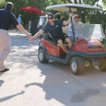 Frisco Chamber of Commerce Golf  Tournament 2