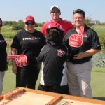 Frisco Chamber of Commerce Golf  Tournament