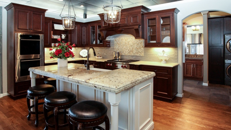 Greenwood Cabinets & Stone