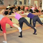 Westlake Village Welcomes Pure Barre 21