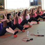 Westlake Village Welcomes Pure Barre 20
