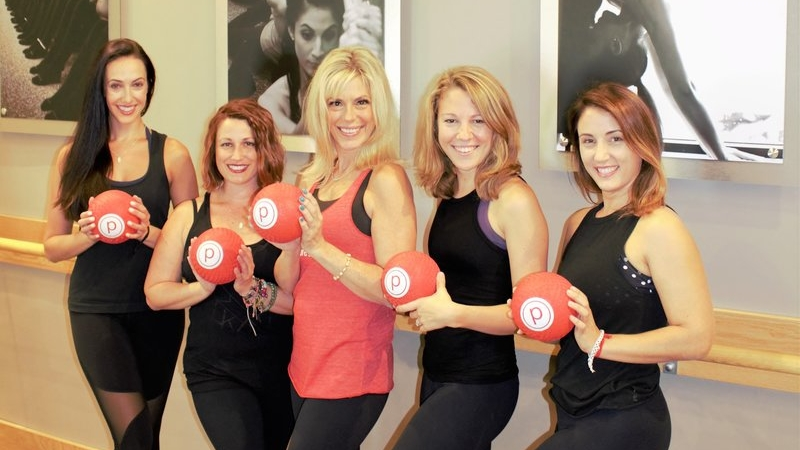 Westlake Village Welcomes Pure Barre 13