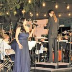 Westlake Village Symphony Strums Up Food for Manna 9