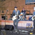 Big Brothers Big Sisters Rock Out 13