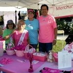 Making Strides Towards a Cure 11
