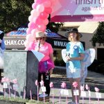 Making Strides Towards a Cure 9