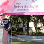 Making Strides Towards a Cure 6