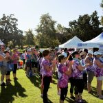 Making Strides Towards a Cure 17