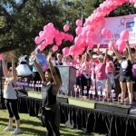 Making Strides Towards a Cure 16