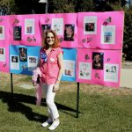 Making Strides Towards a Cure 12