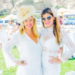 Sunday Polo White Party