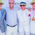 Sunday Polo White Party 9