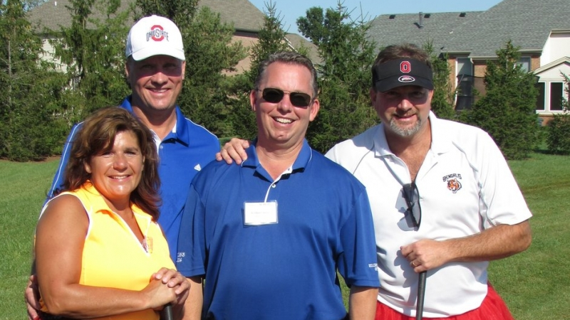 West Chester Hospital Golf Outing 13