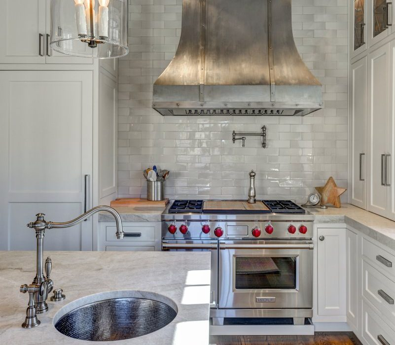 Kitchens That Make The Cook Look Marvelous 2