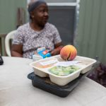 Meals on Wheels Delivers More Than Just Food