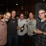 10th Annual Brett Pack Dinner (at Avery Brewing Co.) 6