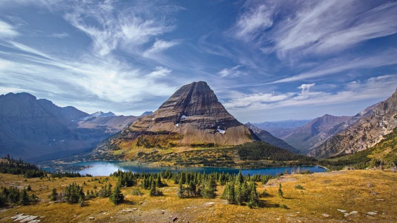 An Open Lens on Montana's Two National Parks 5