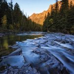 An Open Lens on Montana's Two National Parks 4