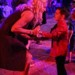Frisco Mother Son Dance 5