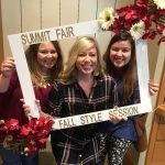 Summit Fair Partners with Lee's Summit Lifestyle for Fall Fashion Event 4