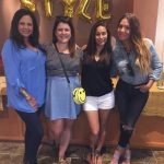 Summit Fair Partners with Lee's Summit Lifestyle for Fall Fashion Event 3
