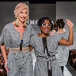 Runway Tulsa; national, local and student talent for a week of fashion and arts events with a philanthropic purpose.