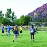 Colorado Rocky Mountain School Celebrates New Base Camp