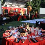 Zoofari's 24th Annual Gala Delights!