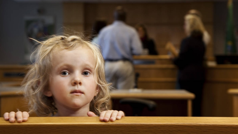 Court Appointed Special Advocates Speak up for Children 3