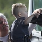 Touch A Truck Brings Smiles 4