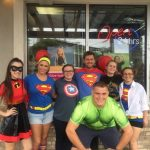 Dutch Bros. Buck for Kids Event
