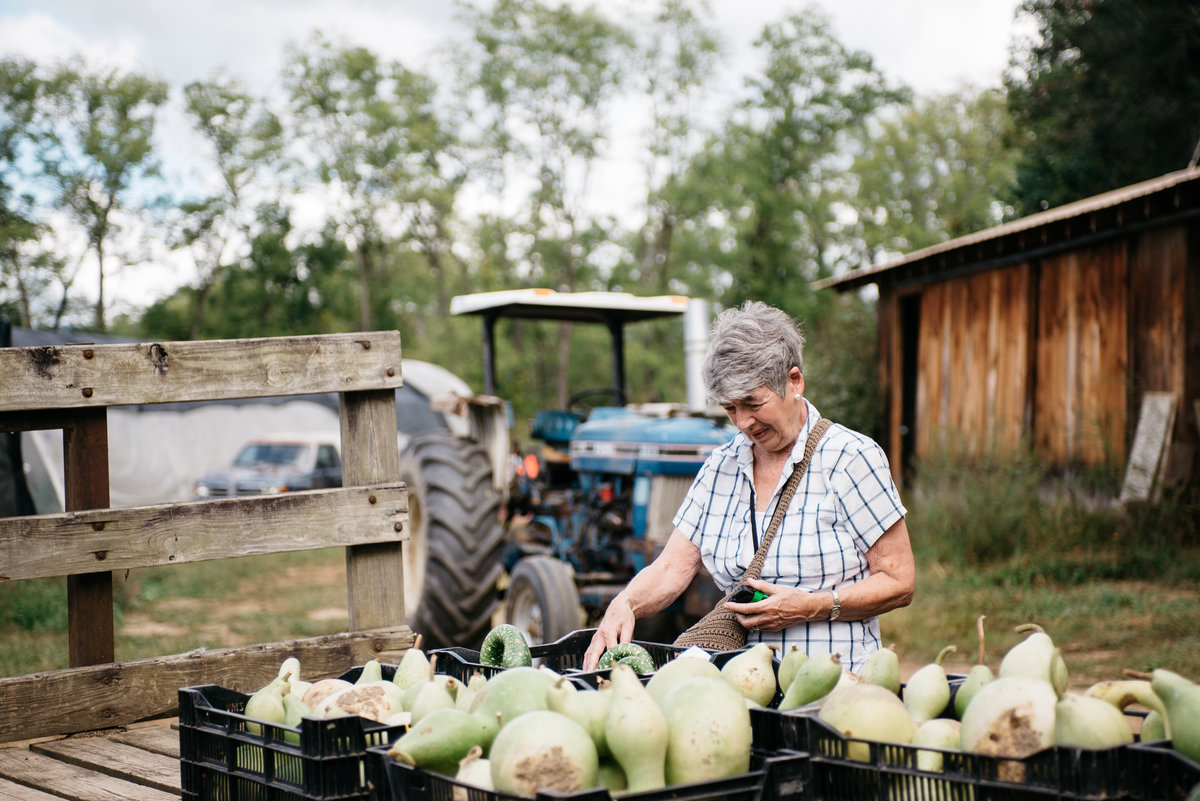 From Farm To Fork Asheville Lifestyle Magazine - Farm to table app