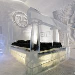 A Night at Quebec City's Ice Hotel 5