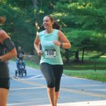 Run the Forest 5K 2