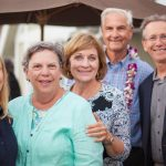 Kindness Meters Dedication Ceremony at 